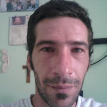 Sofio, 40, San Severo, Italy