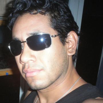 erick, 35, Irapuato, Mexico