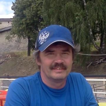 алексей, 51, Pskov, Russia