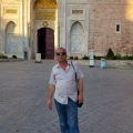 Oğuz, 52, Istanbul, Turkey