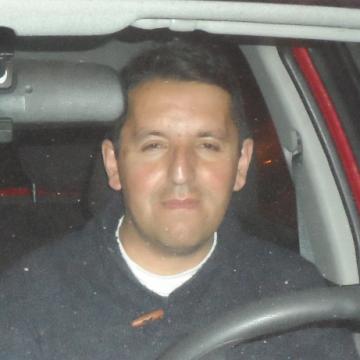 Jhon Alejandro, 39, Bogota, Colombia