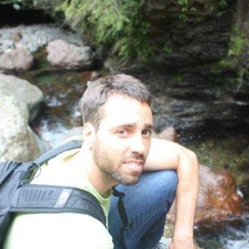 Giulio Asquini, 31, Trieste, Italy