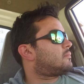 LUIS, 34, Concepcion, Chile