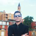 Ashfaq Woozeer, 21, Port Louis, Mauritius