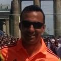 Diego Bautista, 41, Villavicencio, Colombia
