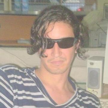 Sergio Alejandro Ojeda, 46, Rafaela, Argentina