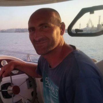 alberto, 43, Cadiz, Spain