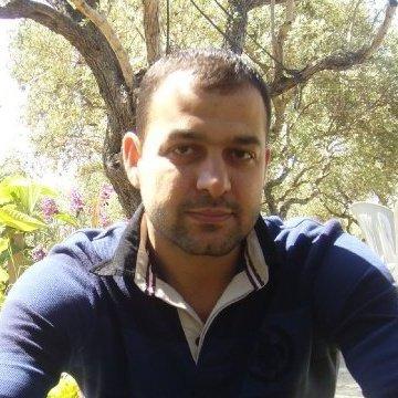Süleyman, 32, Hatay, Turkey