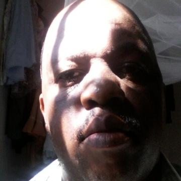 macgee, 46, Dar Es Salam, Tanzania