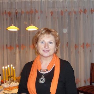 Larissa, 54, Tartu, Estonia