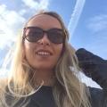 Nati, 27, Minsk, Belarus