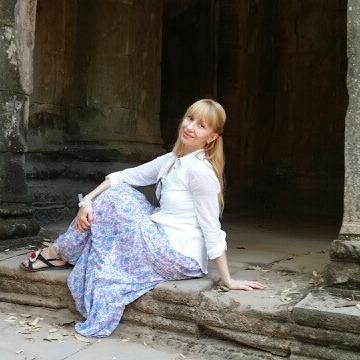 Елена, 35, Ekaterinburg, Russia