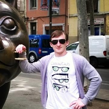 Maksim, 26, Minsk, Belarus
