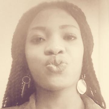vivienne, 26, Lagos, Nigeria