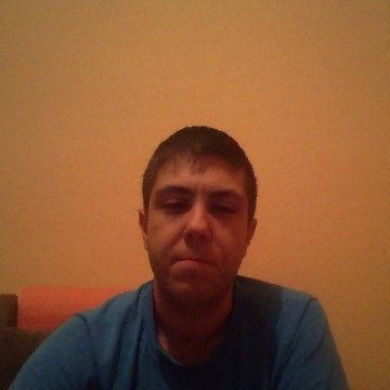 georgi, 23, Svilengrad, Bulgaria