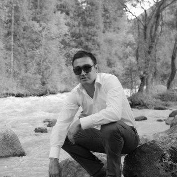 Аскар, 31, Astana, Kazakhstan