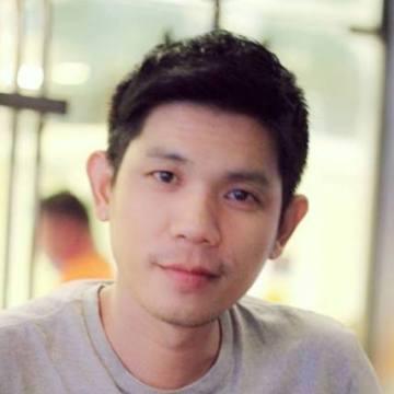 Non, 44, Bangkok, Thailand