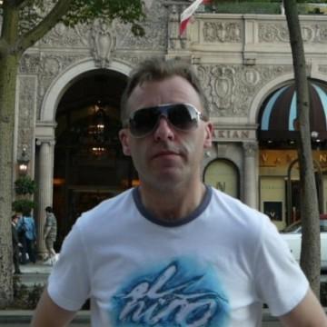 Jose Antonio Ramirez, 47, Cordoba, Spain