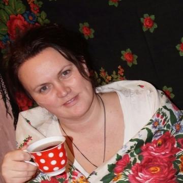 MarCh, 35, Magnitogorsk, Russia