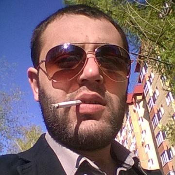 Андо, 27, Dolgoprudnyi, Russia