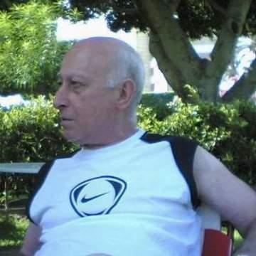 Tony, 76, Beyrouth, Lebanon