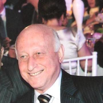 Tony, 75, Beyrouth, Lebanon