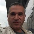 berk, 40, Istanbul, Turkey