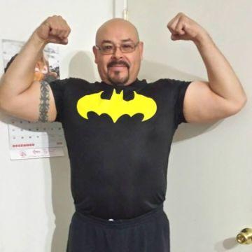 Franco Santamaria, 47, Mesa, United States