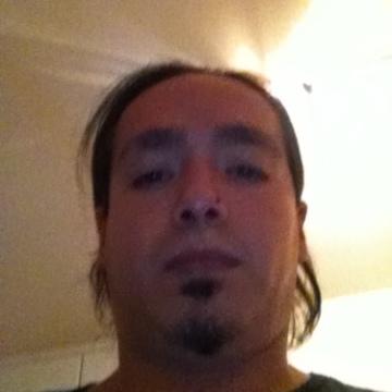Rodrigo Pretini, 32, Pisa, Italy
