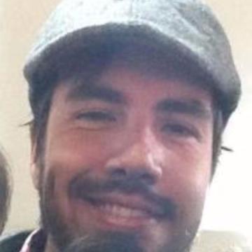 Julio Briseño, 33, Mexico, Mexico