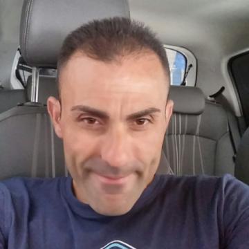 Sebastiano, 42, Catania, Italy