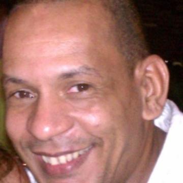 Lorenzo rosario, 46, Santiago, Dominican Republic