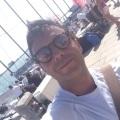 Alessandro Mapelli, 39, Monza, Italy