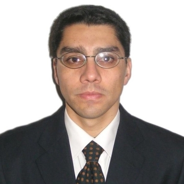 Rodrigo Mansilla, 37, Valdivia, Chile