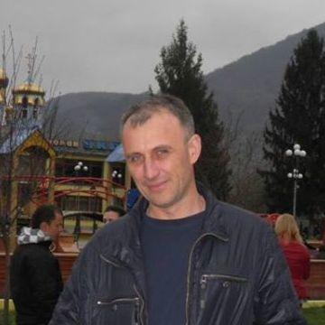 Hanhur Ihor, 46, Khust, Ukraine