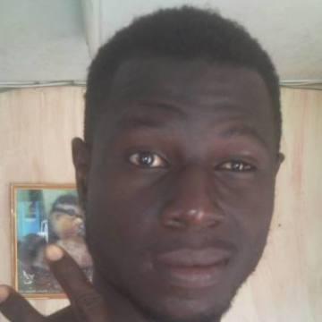 beranger, 32, Abidjan, Cote D'Ivoire