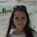 Nadezhda, 25, Moscow, Russia