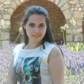 Nadezhda, 27, Moscow, Russia