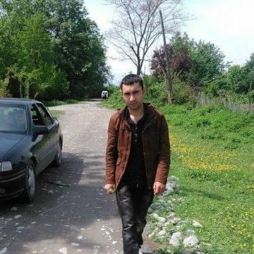 Gio Gio, 25, Kaspi, Georgia