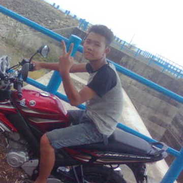 Opix Brow, 22, Salemba, Indonesia