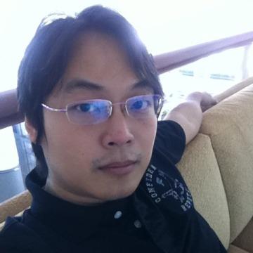 เคน, 39, Bangkok Noi, Thailand