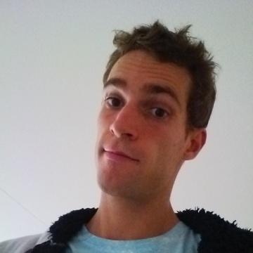 Tom, 32, Eindhoven, Netherlands
