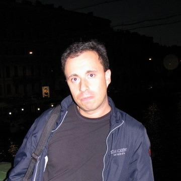 Andrey, 40, Saint Petersburg, Russia
