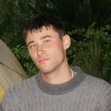 max, 31, Irkutsk, Russia