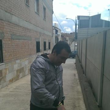 jose, 41, Lleida, Spain