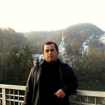 МИША, 50, Alushta, Russia