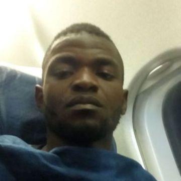 akanmu adewale, 28, Abidjan, Cote D'Ivoire