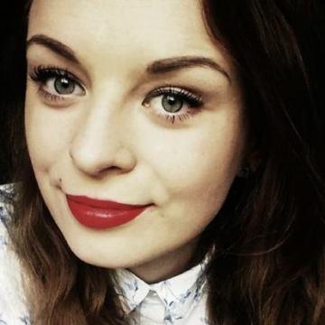 Margarita Miķelāne, 24, Nottingham, United Kingdom
