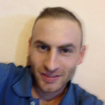 Fabio Gjinaj, 30, Cassano D'adda, Italy
