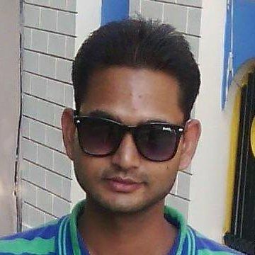 Nandan Yadav, 24,